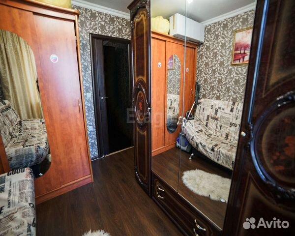 5-к квартира, 110 м², 1/9 эт.  купить 4