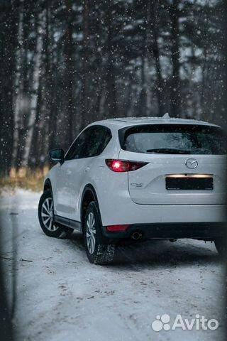 Аренда Mazda CX-5 2018  89965029970 купить 4