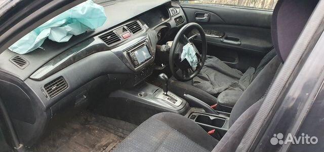 Mitsubishi Lancer Cedia, 2001  89140204109 купить 5