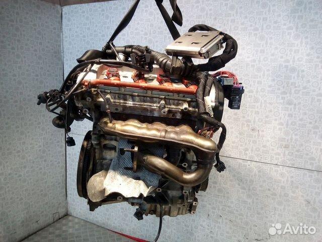 Двигатель (двс) Audi A4 B6 2,0 ALT 89302247271 купить 4