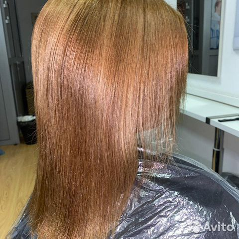 Наращивание волос 89855364553 купить 7