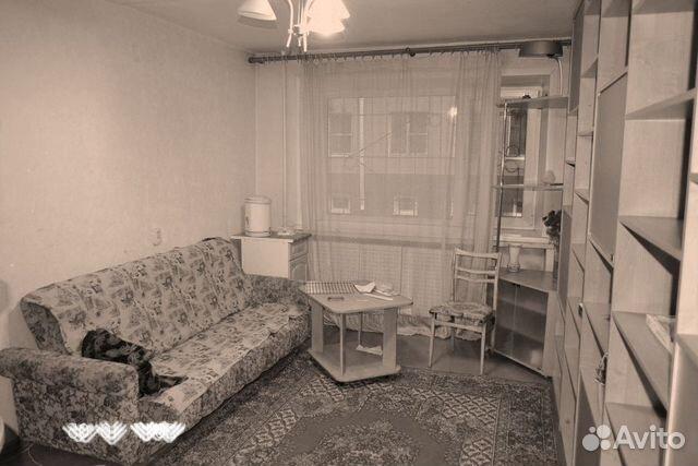 3-к квартира, 56 м², 1/6 эт. 89021442863 купить 1
