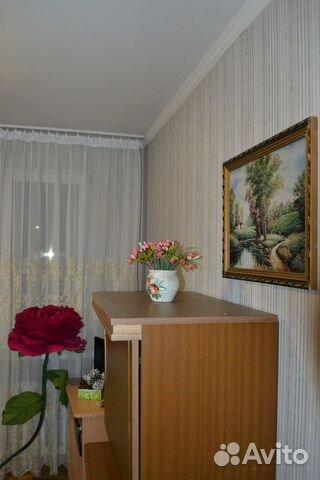 3-к квартира, 72 м², 2/9 эт. 89114762268 купить 5