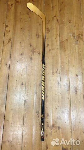 89036020550 Клюшка хоккейная Warrior alfa AK27 sl, 40/w28, на
