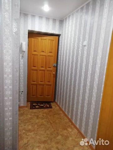 1-rums-lägenhet 32 m2, 3/5 golvet.