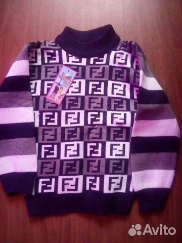 Продам свитер  89203085710 купить 1