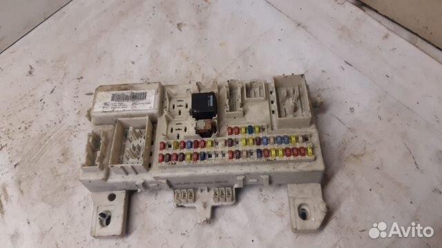 89657347629 Блок предохранителей (Ford C-Max, Ford Focus)