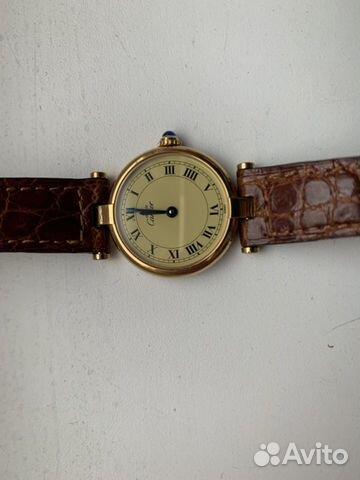 Москве продать часы картье в часов стоимость ремонт