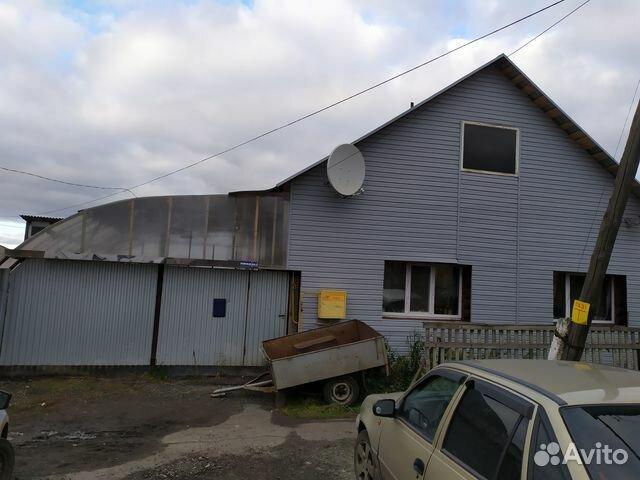 Дом 50 м² на участке 8 сот. 89829266181 купить 1