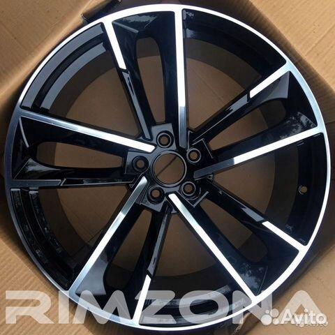 Новые крутые диски Audi A6 R18 5x112 89053000037 купить 1
