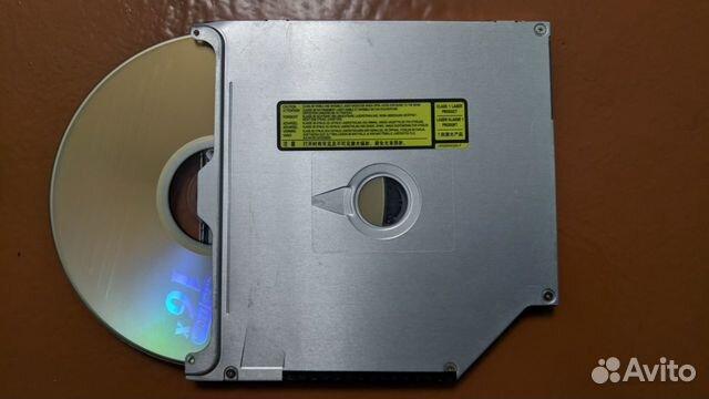 Привод для ноутбука Matshita UJ-8A8 SATA без лотка 89242473389 купить 1