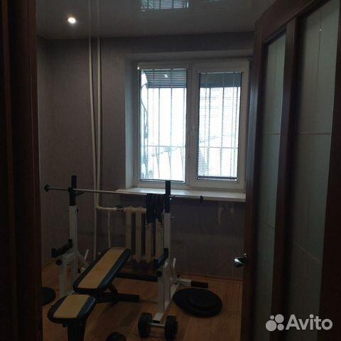 4-к квартира, 92 м², 1/10 эт. 89842904216 купить 9