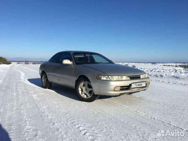 Toyota Corolla Ceres, 1993 купить 9