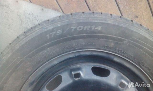 Продам комплект колес 89516199100 купить 4