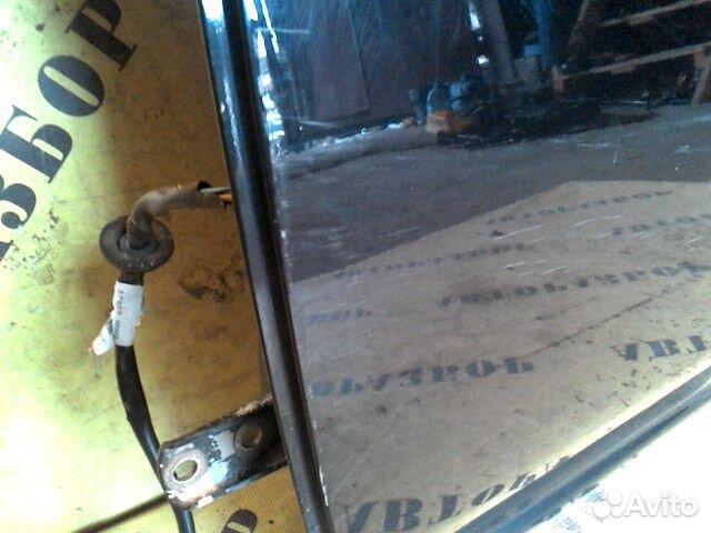 Дверь задняя левая Geely Mk 2008-2015