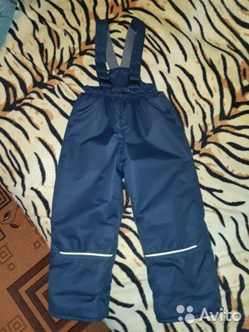 Весенние брюки купить 1