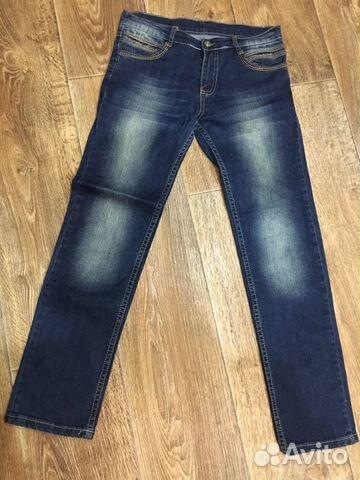 Продам джинсы б/у в хорошем состоянии. Покупали в  89203772650 купить 1