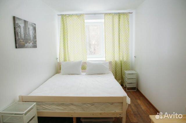 9-к, 1/5 эт. в Череповце>Комната 11 м² в > 9-к, 1/5 эт.
