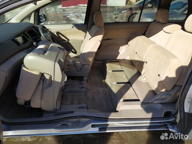 Toyota Isis, 2006 89617238789 купить 7