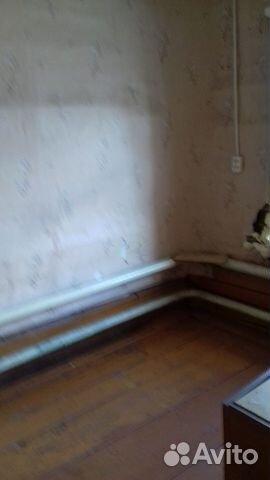 Дом 36 м² на участке 25 сот. 89093698741 купить 7