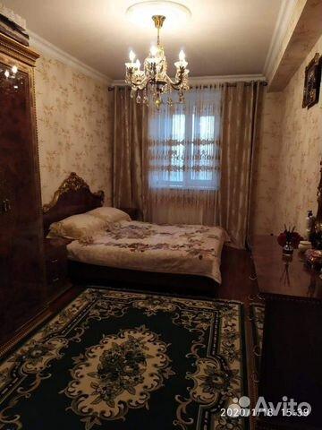 2-к квартира, 75 м², 6/6 эт. 89618383091 купить 4