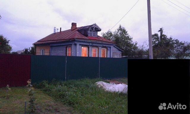 Дом 42 м² на участке 19 сот.