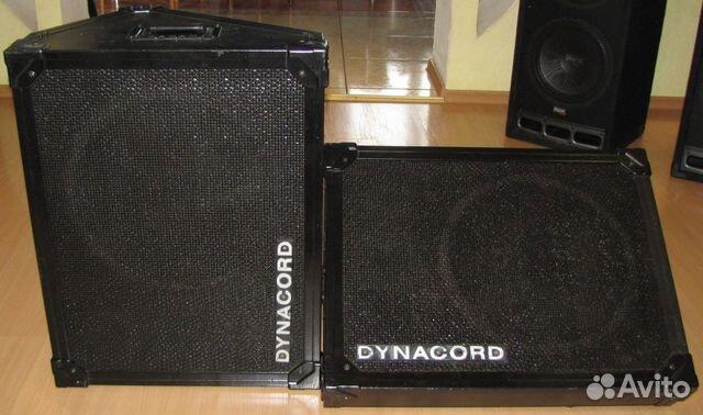 2Pro колонки Dynacord 800Вт Germany оригинал FE15M  89128899109 купить 3