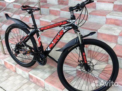 Велосипед новый, велосклад купить 1
