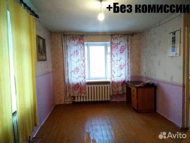 1-к квартира, 30 м², 5/5 эт. 89587544753 купить 1