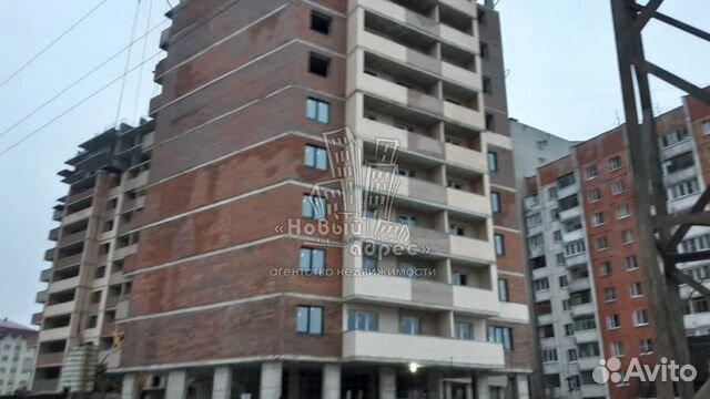 2-к квартира, 65.2 м², 15/17 эт. 89587362588 купить 3