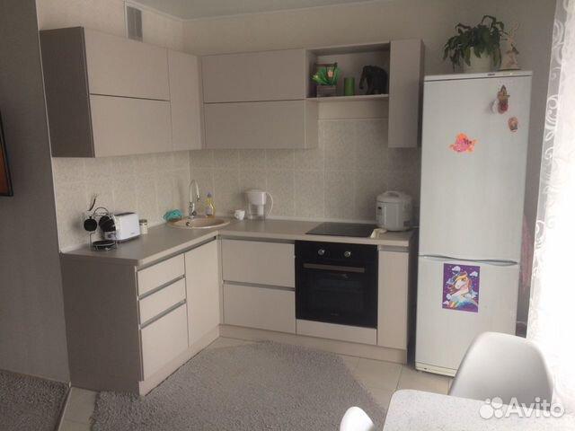 2-room apartment, 65 m2, 10/10 FL. 89587391215 buy 7