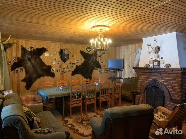Cottage 400 m2 on a plot of 10 hundred. 89026389848 buy 3
