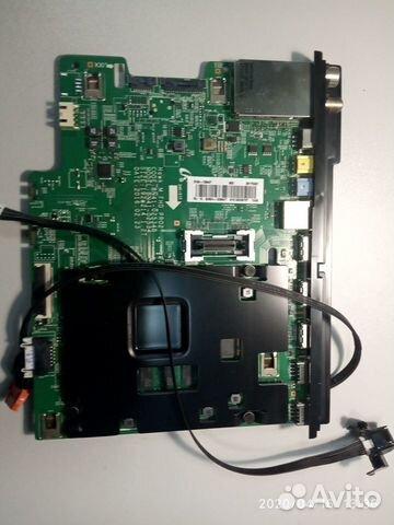 Запчасти к телевизору SAMSUNG UE40K6500AU купить 2
