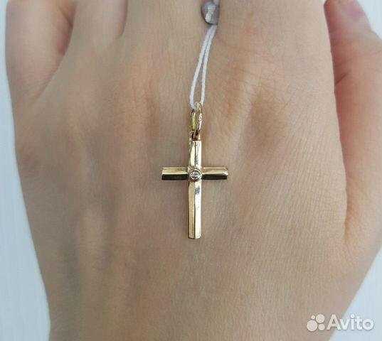 Куплю золотой крестик в ломбарде в москве деньги под залог квартиры за один день в самаре