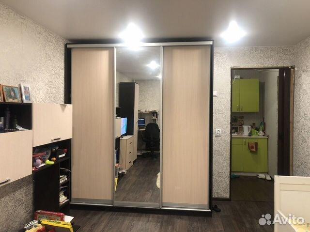 1-к квартира, 26 м², 8/9 эт. 89807506049 купить 2