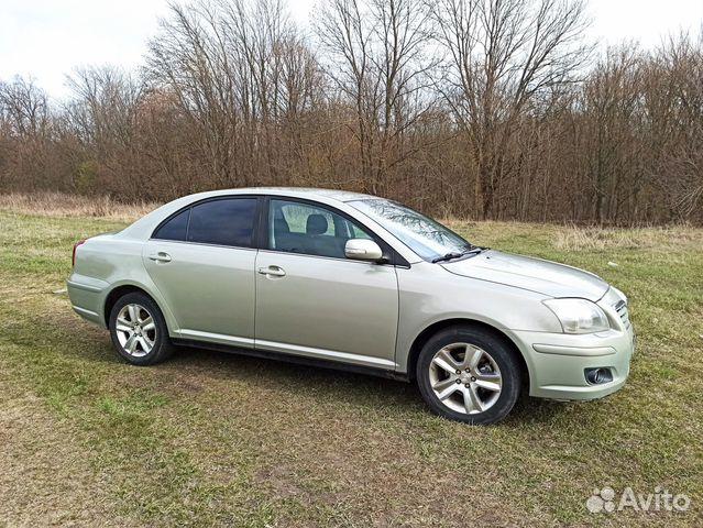 Toyota Avensis, 2008 89092237464 купить 4