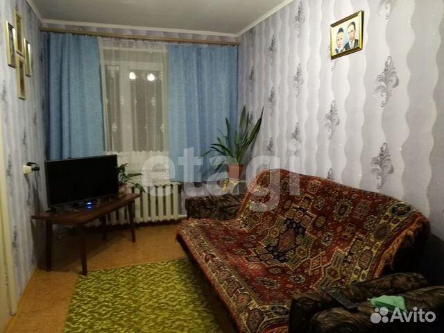 3-к квартира, 60 м², 3/3 эт. купить 5