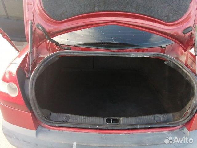 Renault Megane, 2005 89052963642 купить 9