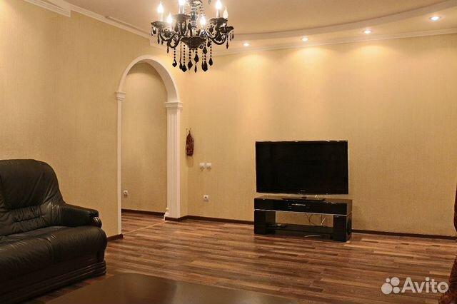 2-room apartment, 72 m2, 4/4 floor. 89586016281 buy 3