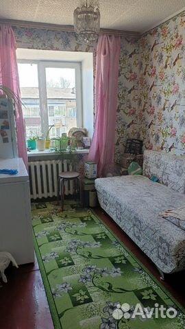 4-room apartment, 62 m2, 5/5 floor. buy 3