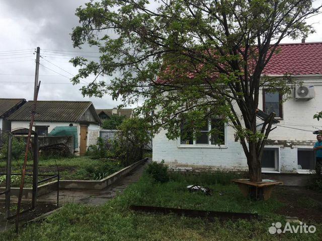 Дом 100 м² на участке 6.5 сот. 89275433511 купить 1