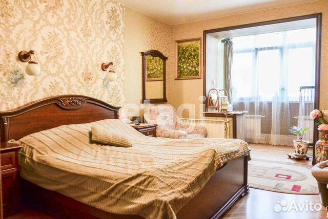 3-к квартира, 94.7 м², 2/8 эт. 89201009912 купить 10