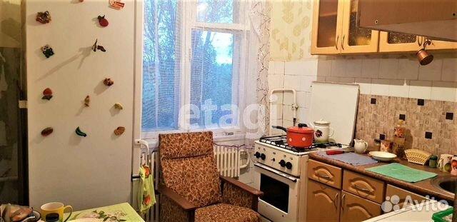 1-к квартира, 29.6 м², 5/5 эт. купить 4