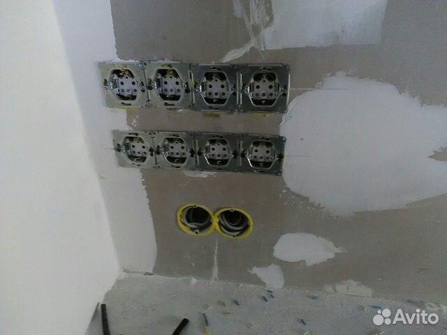 Электрик, услуги электрика, электромонтаж 89232416008 купить 3