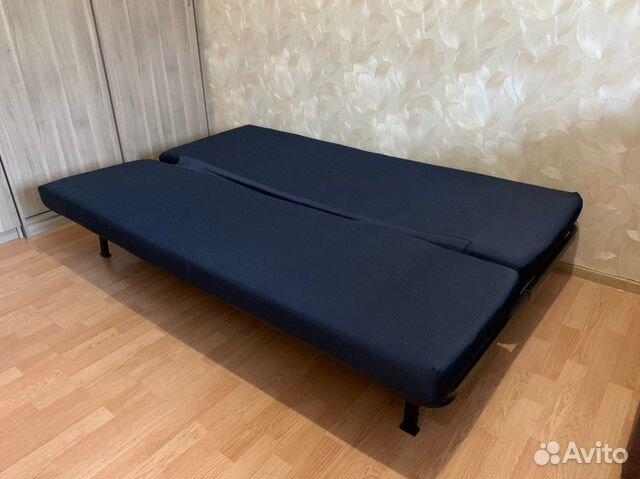Кровать-диван раскладушка 89183316985 купить 5