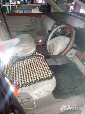 Mazda MPV, 2004 89823405278 купить 10