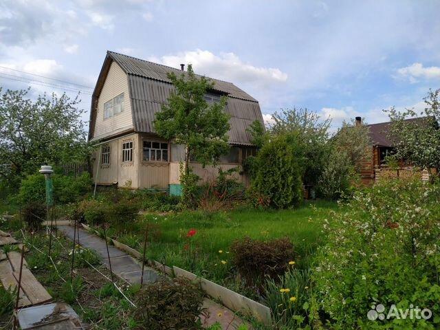 Дом 50 м² на участке 12 сот. купить 4