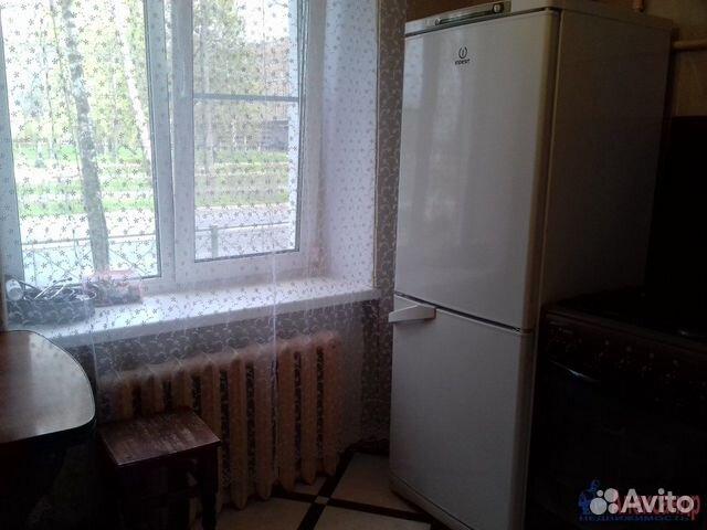 2-Zimmer-Wohnung, 42 m2, 1/4 FL.