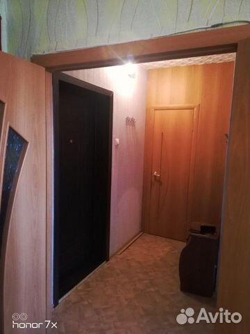 1-к квартира, 36 м², 6/10 эт. 89063946875 купить 2