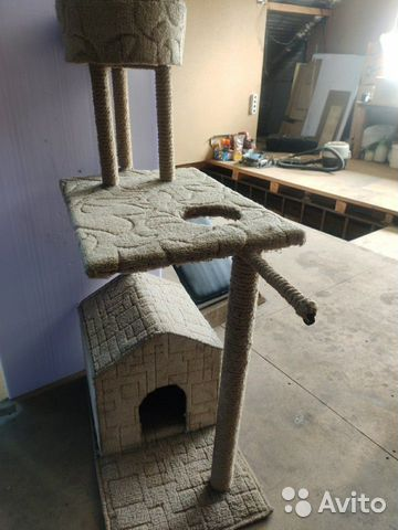 House for cats 89059062760 buy 5